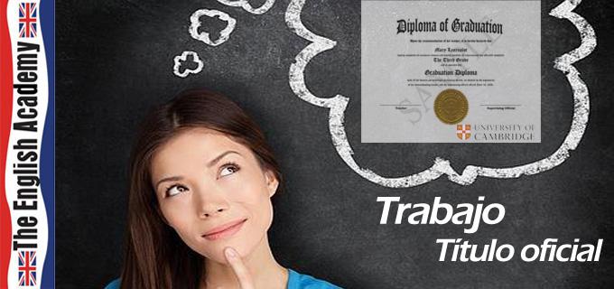 Preparación clases de inglés. Diplomas oficiales.