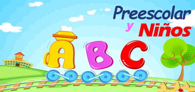 Clases de Inglés Preescolar - Profesoras Nativas