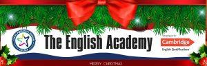 Academia de Inglés en Benalmádena. La Navidad en Inglaterra